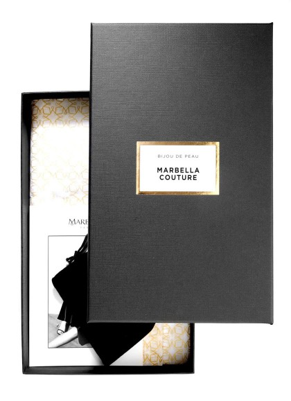 Skin Jewel Madame de Byzance By Marbella Paris