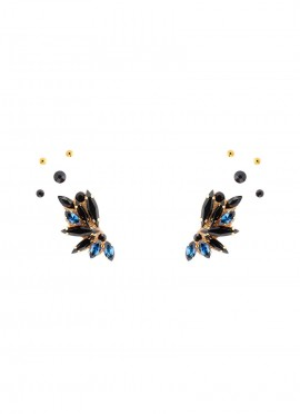 Ear Cuff Miss Alice By Marbella Paris