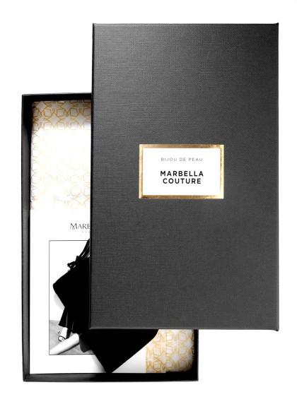 Bijou de peau Riviera By Marbella Paris