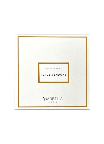 Skin Jewel Love Liza By Marbella Paris