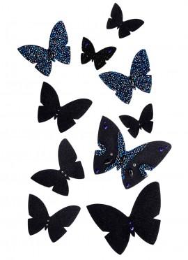 Coffret - L'envolée de papillons