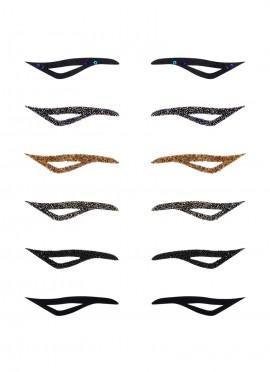 Coffret - Rock my eyes