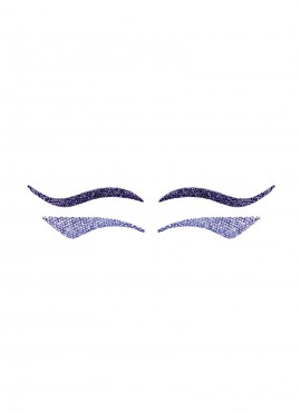 Eyeliners French Touch Purple