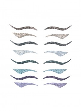 Coffret Eyeliners French Touch