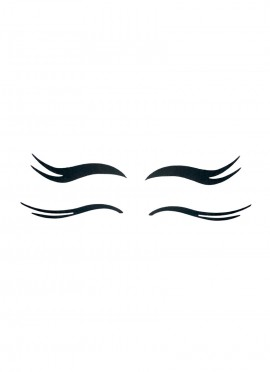 Eyeliners Diamond Black